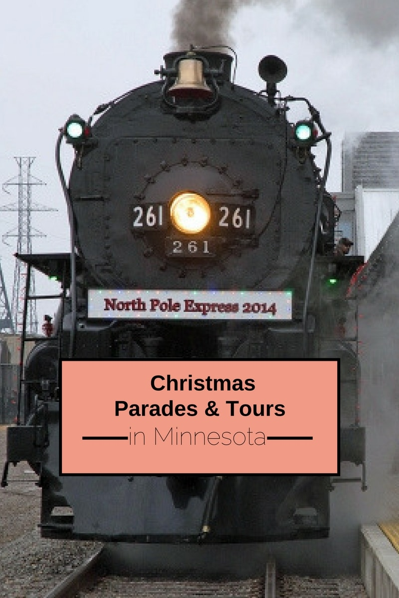 The Best Christmas Lights Parades and Tours