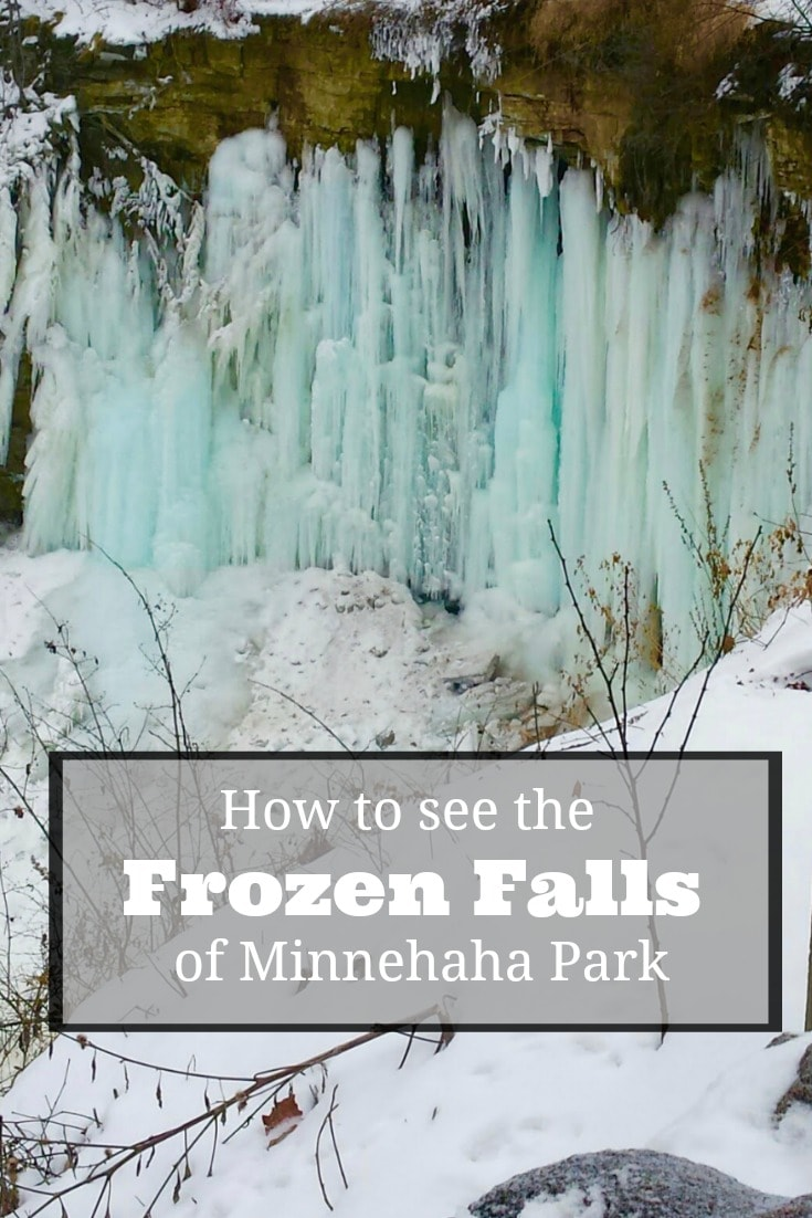 Looking for something to do this winter in the Twin Cities? Minnehaha Falls will not disappoint. Here is your guide on how to get the best view of Minneapolis.