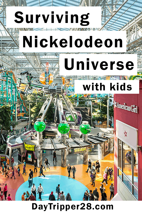 Surviving Nickelodeon Universe with Kids. Prefect for a Rainy Day in the Twin Cities   MOA   Indoors   Things To Do   Minnesota   MOA   Family Fun   Theme Park