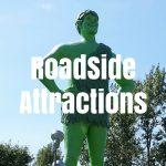 Roadside Attractions, Giant Statues