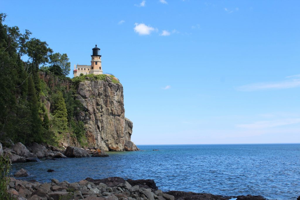 Split Rock Lighthouse MN Two Harbors