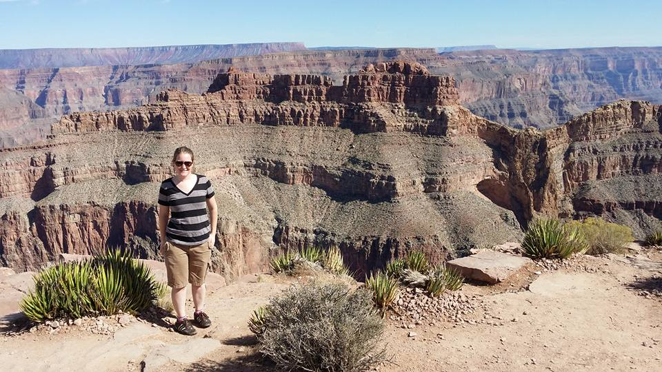How to See The Grand Canyon From Las Vegas