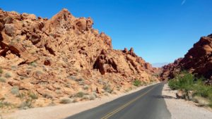 Valley of Fire Park, Nevada