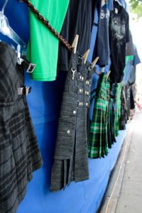 Irish Wear and Crafters Market