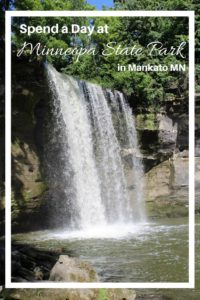 Visiting Mineopa Falls? Find out how to get the best view, wheat time of the day to see the Bison and everything else about this great park. Mankato MN is lucky to call this State Park home.