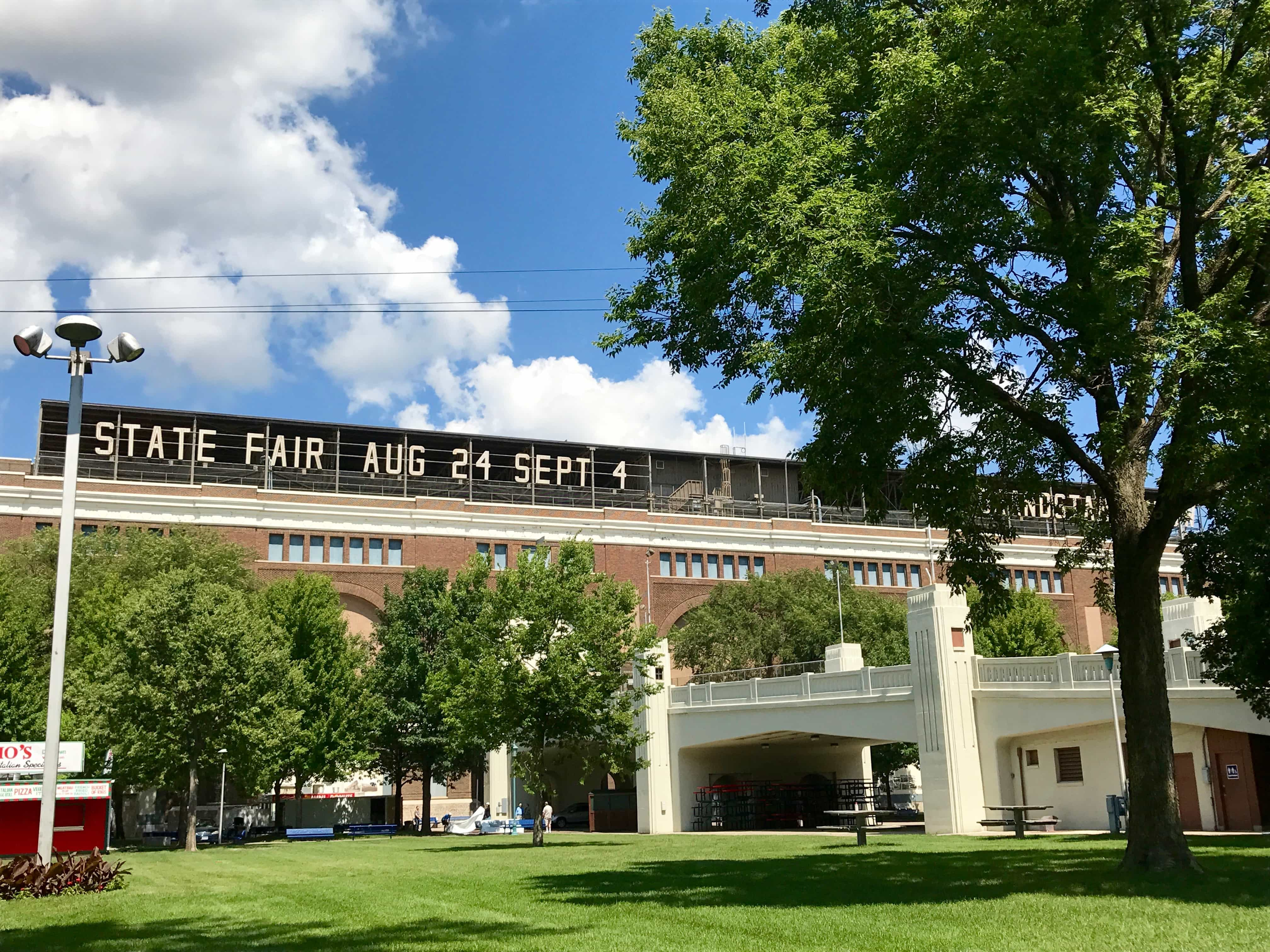 Top 5 Reasons to Visit the MN State Fair - DayTripper