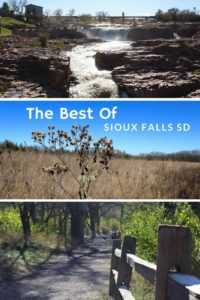 Sioux Falls SD has so many things to do. Make sure to check out them all out.