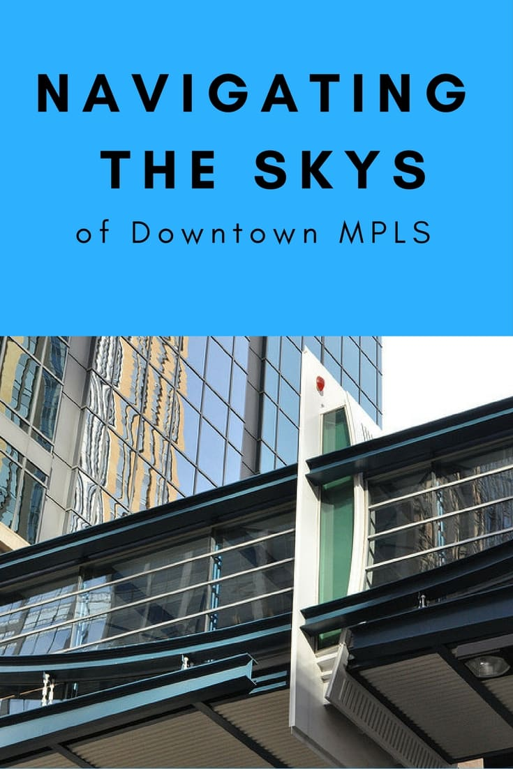 How to get around MPLS using their Skyway system. Never get lost again and start traveling like a local.