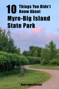 Camping at Myre-Big Island State Park. The most beautiful park in southern Minnesota. Albert Lea | USA | Minnesota Camping | Travel | Road Trip | Minnesota State Parks