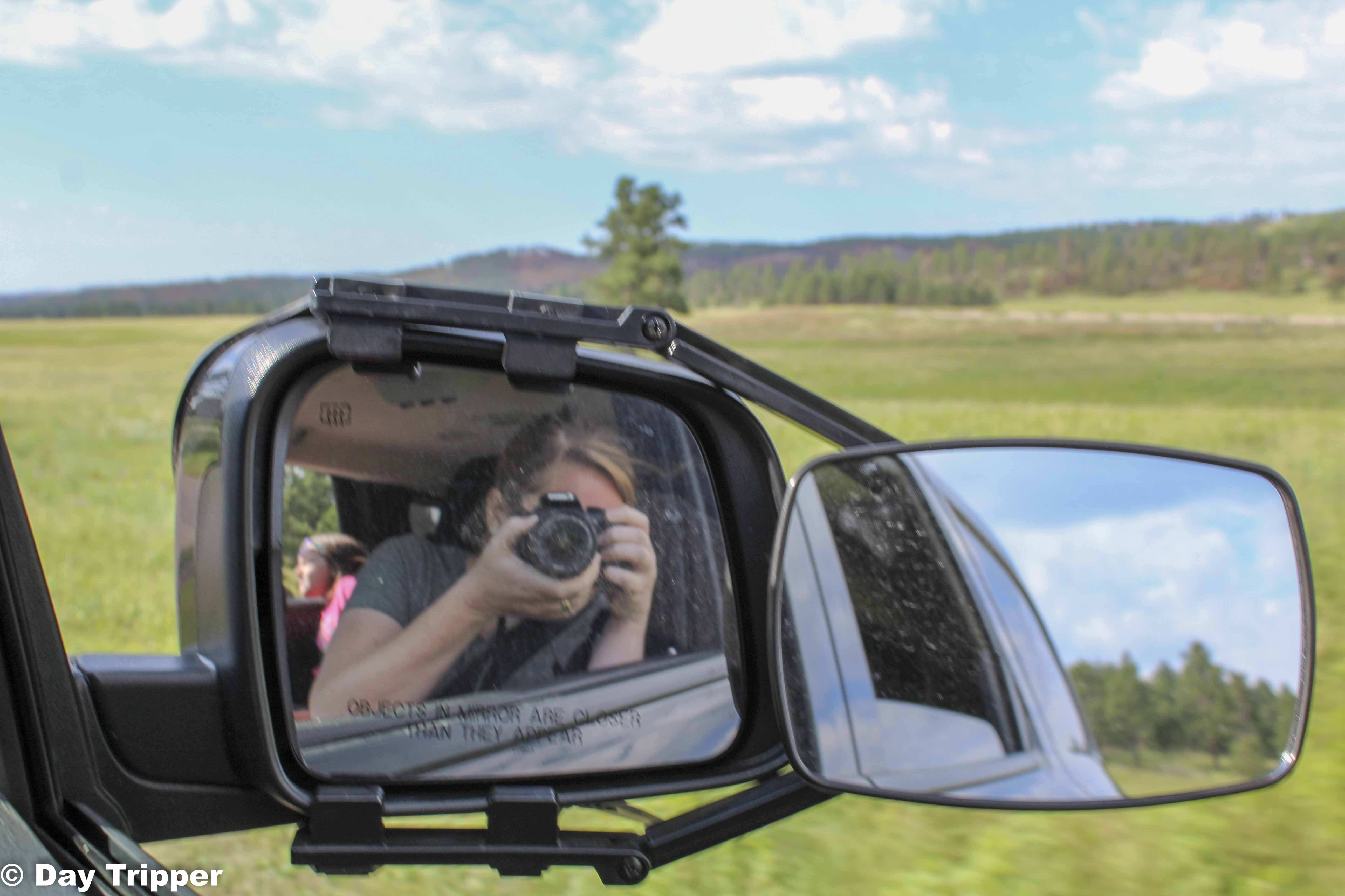 Photographing Custer State Park