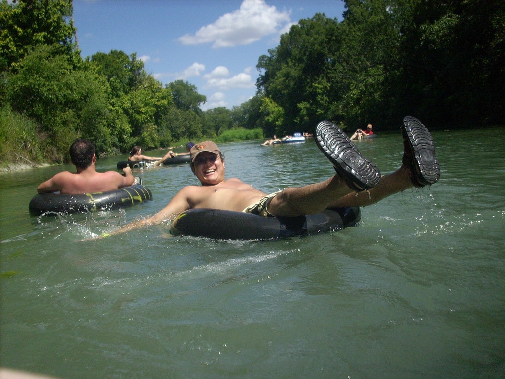 7 Of The Best River Tubing In Mn For A Summer Of Fun