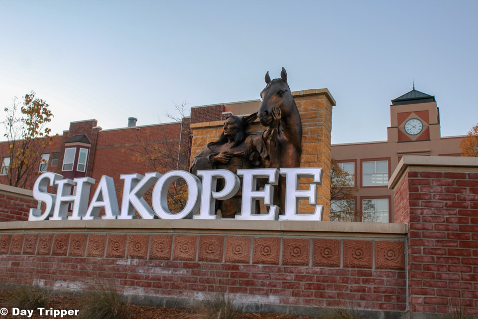 Fun things to do in shakopee